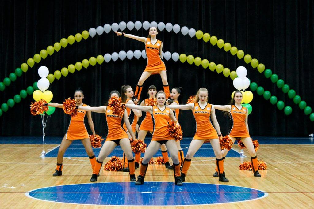 Фестиваль по оздоровительным видам аэробики «Фитнес-стиль» пройдет 28 апреля в Иркутске