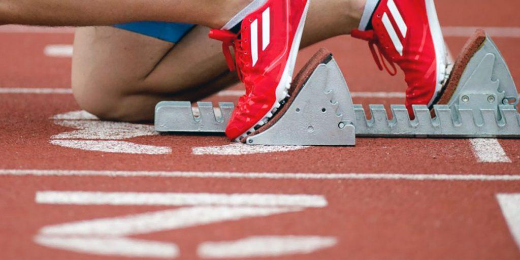 Три медали выиграли спортсмены из Приангарья на первенстве России по лёгкой атлетике среди юниоров и юниорок