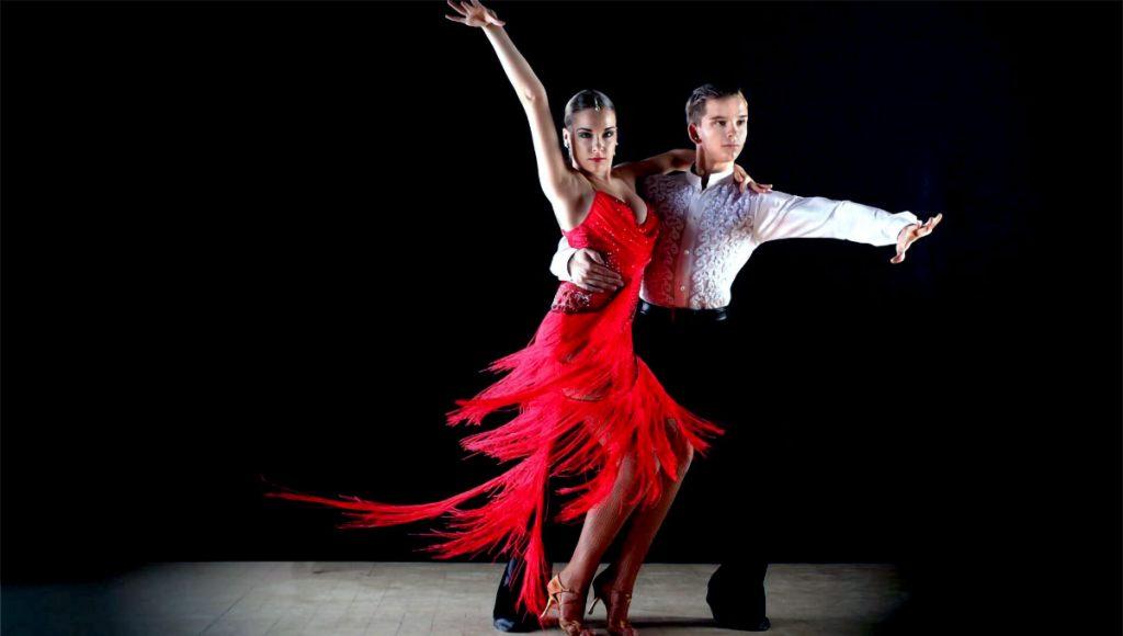 XXXI международный турнир по танцевальному спорту «Голубой Байкал» стартует в Иркутске 30 ноября