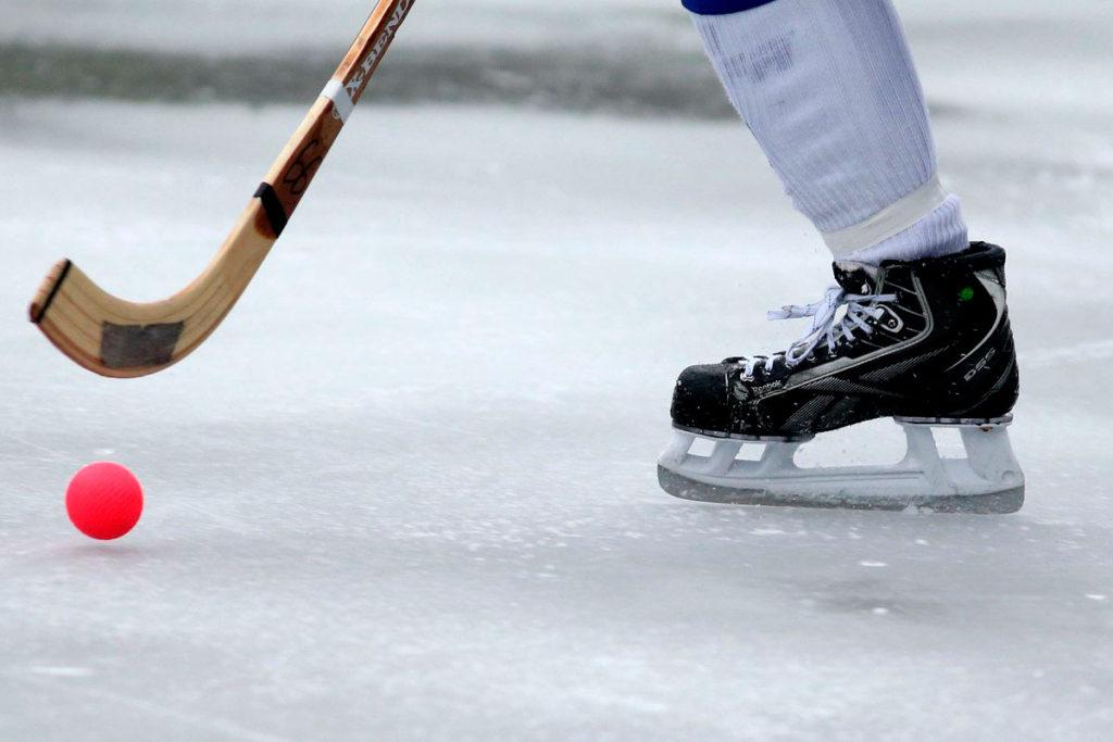 Чемпионат России по хоккею с мячом среди женских команд пройдет в Иркутске