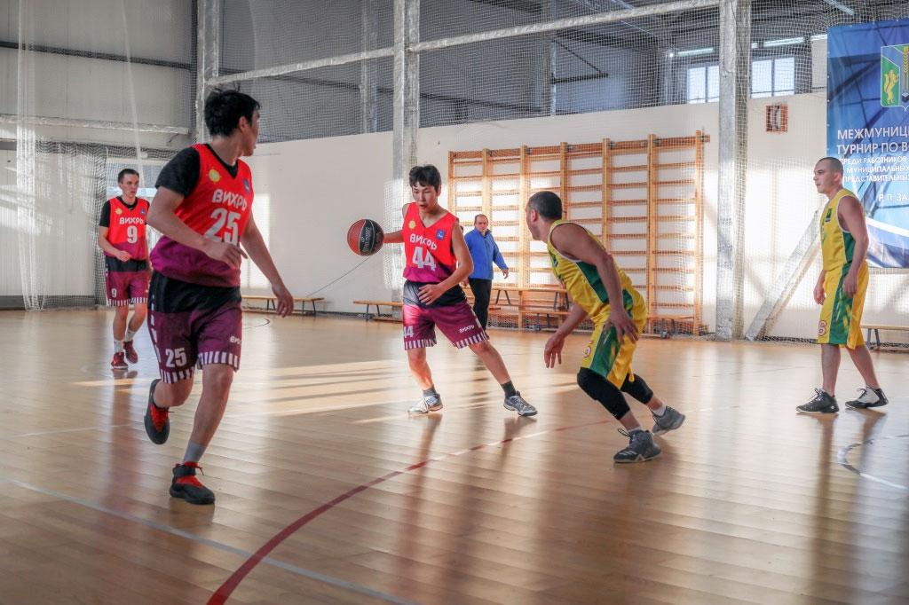 Сборная Иркутского района примет участие в XXXVI Зимних сельских спортивных играх Иркутской области