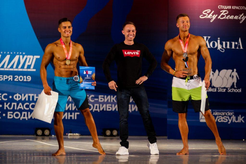 Чемпионат по бодибилдингу «Кубок Байкала»: соревнования состоятся!