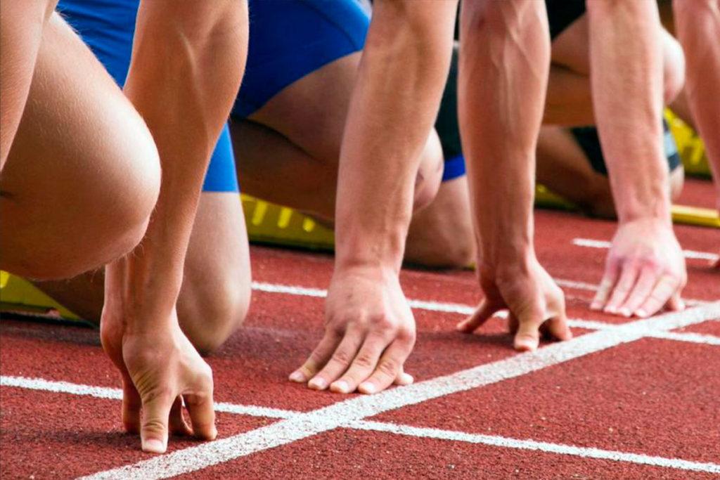 Воспитанники ШВСМ успешно выступили на первенстве России по легкой атлетике
