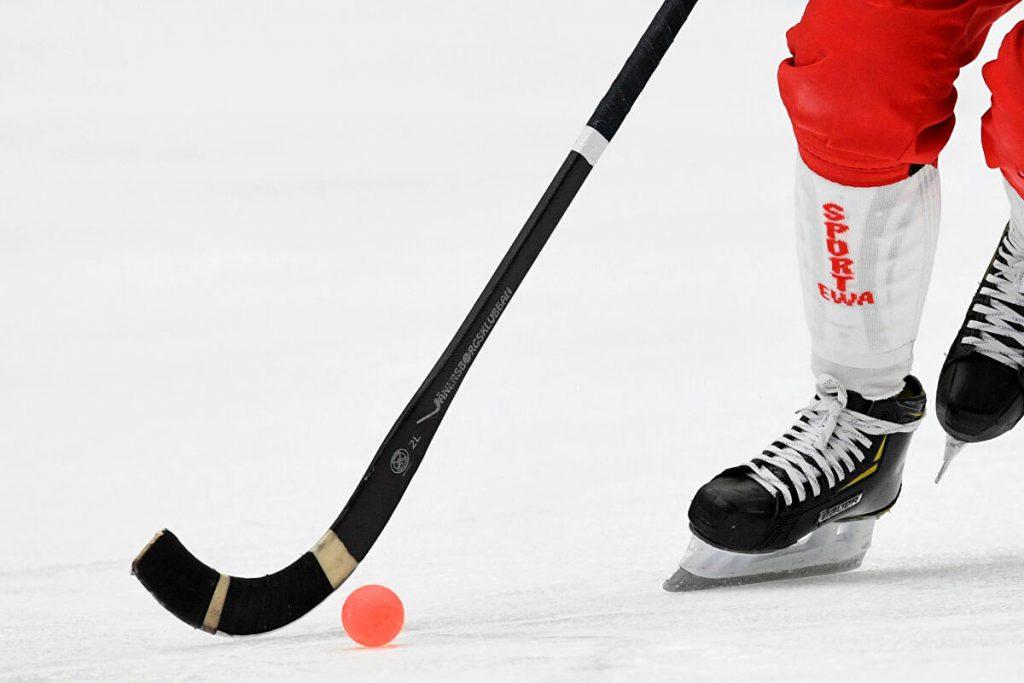 В Иркутске пройдёт финальный этап Кубка России по хоккею с мячом