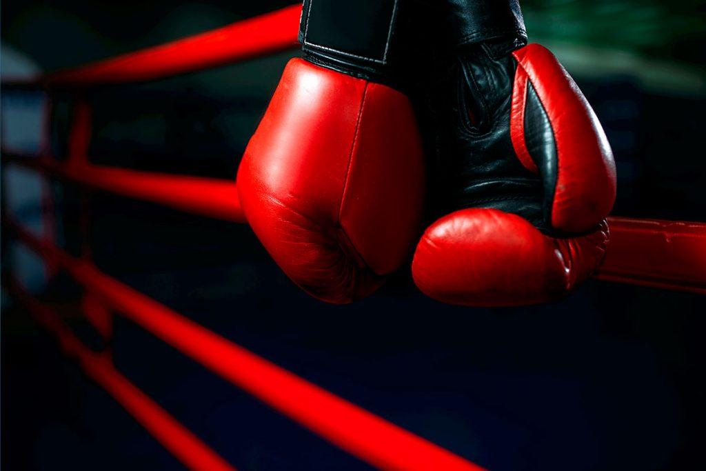 Чемпионат СФО по боксу среди мужчин: три медали у спортсменов Иркутской области