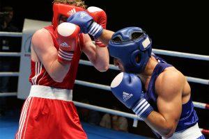 В Иркутске пройдёт чемпионат Сибирского федерального округа по боксу