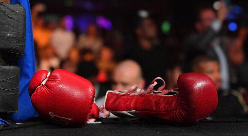 Спортсмены Приангарья завоевали десять медалей на чемпионате СФО по боксу