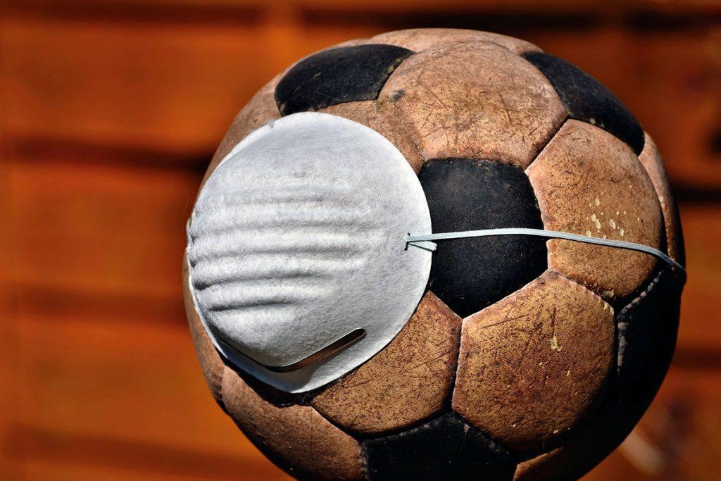 Важно! Запрет на проведение физкультурных и спортивных мероприятий в открытых и закрытых объектах спорта
