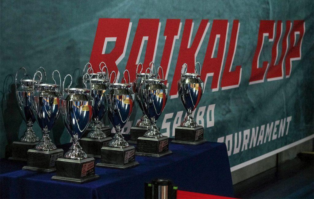 Кубок Байкала: сборная Иркутской области завоевала 5 медалей