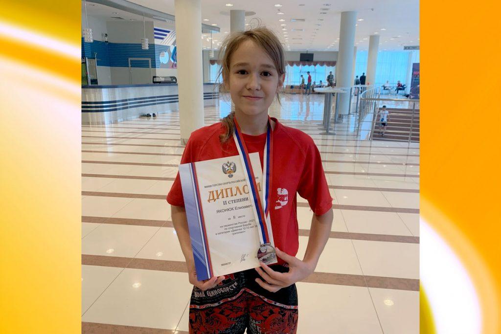 17 медалей выиграли спортсмены Приангарья на первенстве России по грэпплингу