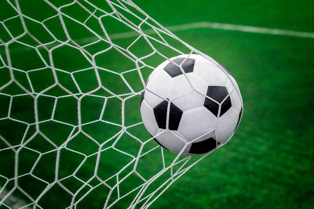 Иркутские футболисты заняли первое и третье места на II этапе V летней Спартакиады молодежи России
