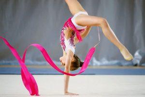 В Иркутске пройдут всероссийские соревнования по художественной гимнастике
