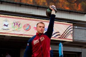 Всероссийская спортивная акция «Рекорд Победы» 9 мая пройдет в Иркутске