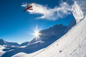 Всероссийские соревнования по горнолыжному спорту «Надежды России пройдут в Байкальске с 9 по 14 марта