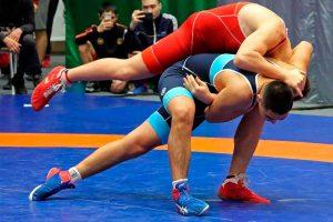 Спортсмены Приангарья завоевали шесть медалей на открытом первенстве по греко-римской борьбе