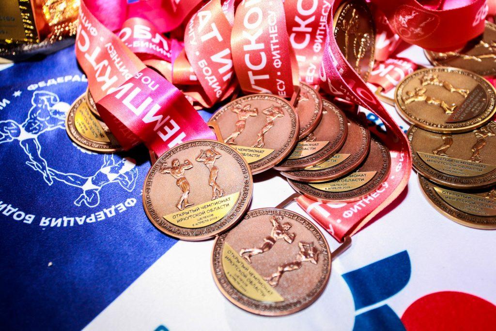 Чемпионат Иркутской области по бодибилдингу и фитнесу. Интервью