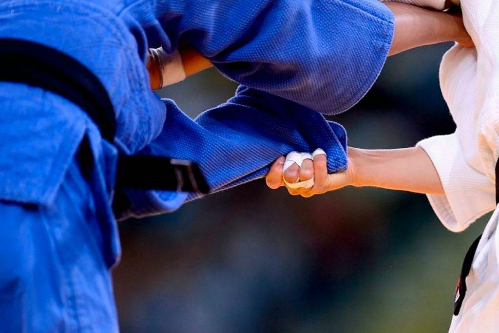 Три спортсмена Приангарья примут участие в чемпионате мира по дзюдо в Венгрии
