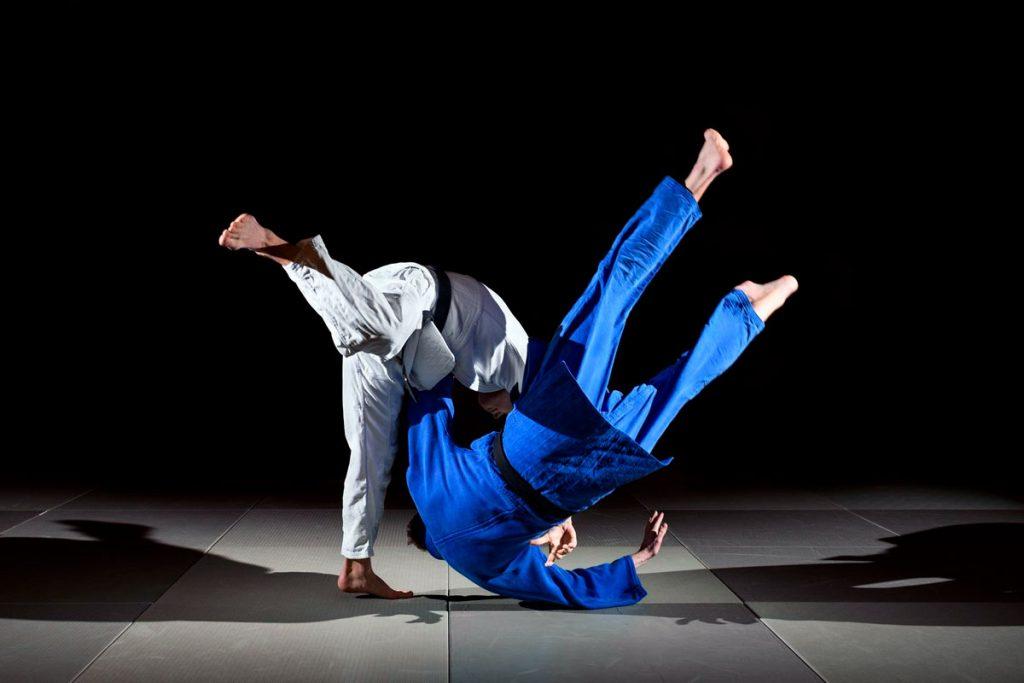 Братские дзюдоисты выиграли три медали на всероссийских соревнованиях на Алтае