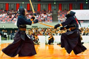 Чемпионат и первенство Сибири по кендо впервые пройдут в Иркутске