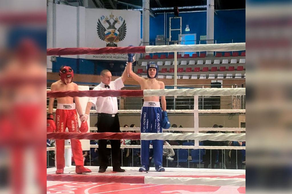 Спортсмены Приангарья завоевали восемь медалей на чемпионате и первенстве СФО по кикбоксингу в Омске