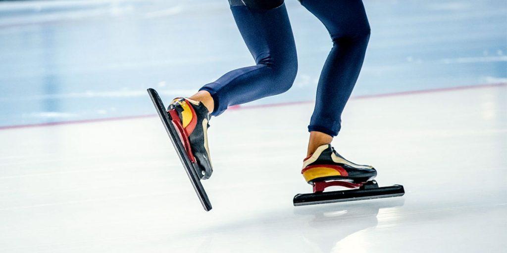 Сильнейшие конькобежцы Сибири вновь соберутся в Иркутске