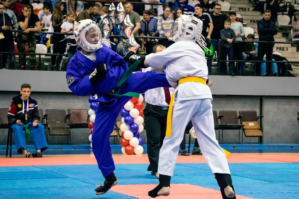 Всероссийские соревнования по кудо пройдут 10 апреля в Иркутске