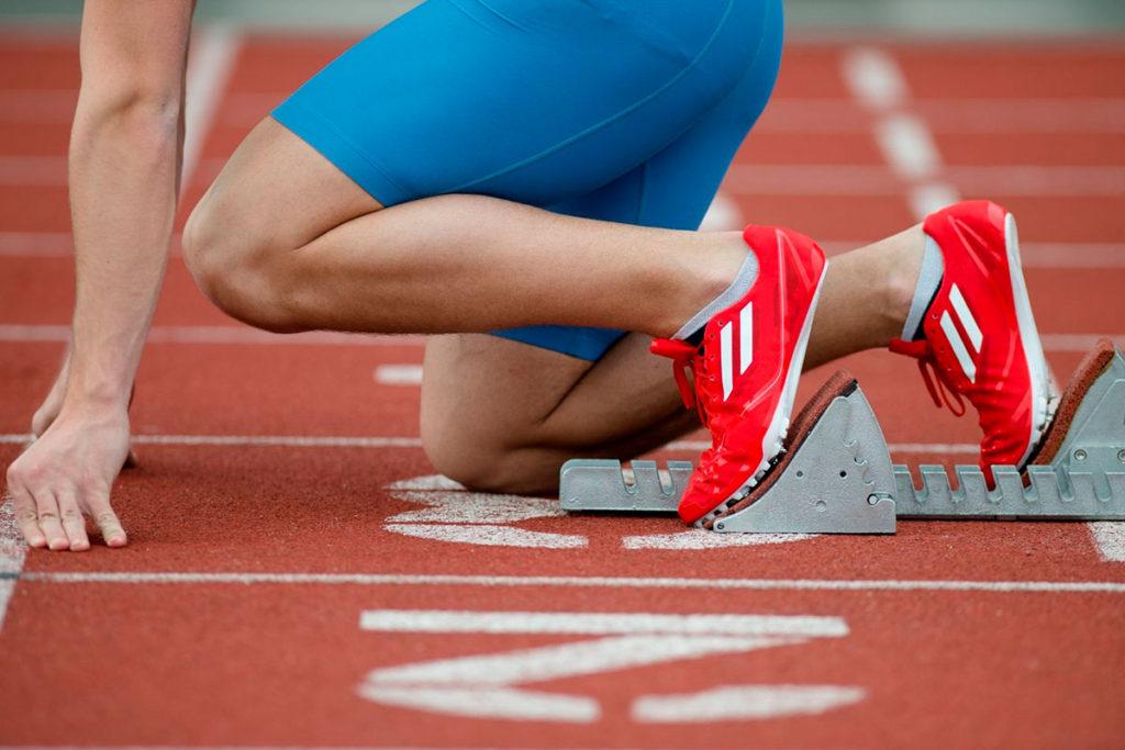 Легкоатлеты Приангарья успешно выступили на первенстве России в Смоленске