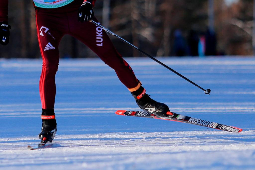 Лыжники Приангарья успешно выступили на межрегиональных соревнованиях на призы компаний «РУСАЛ» и «En+ Group»