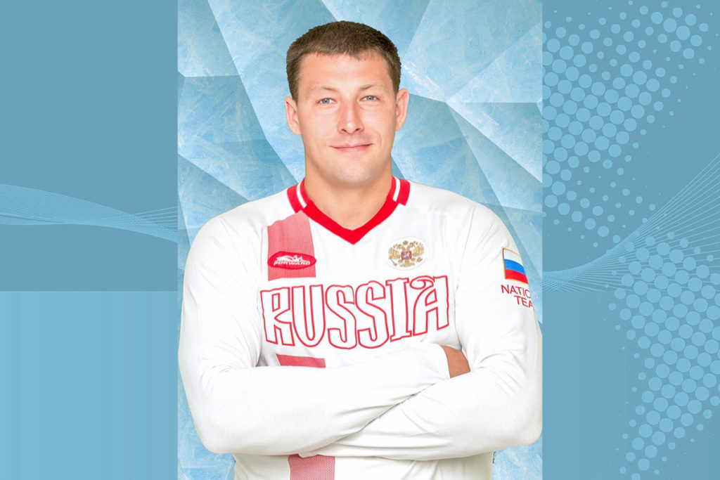 Максим Белугин победил на чемпионате России по бобслею