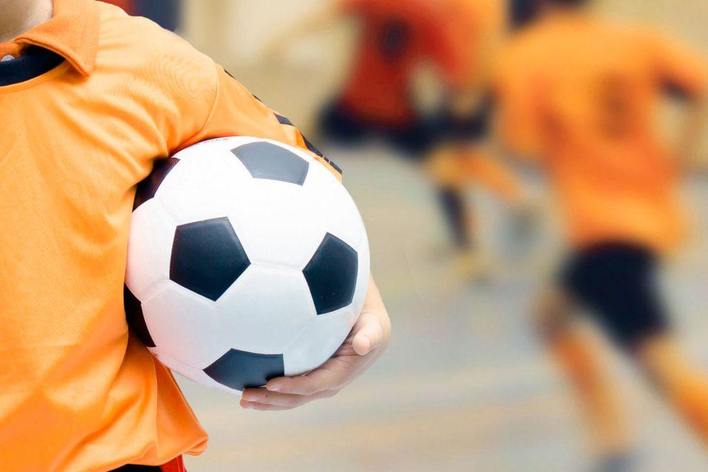 Команда Братска одержала победу на областном турнире по мини-футболу среди инвалидов по слуху