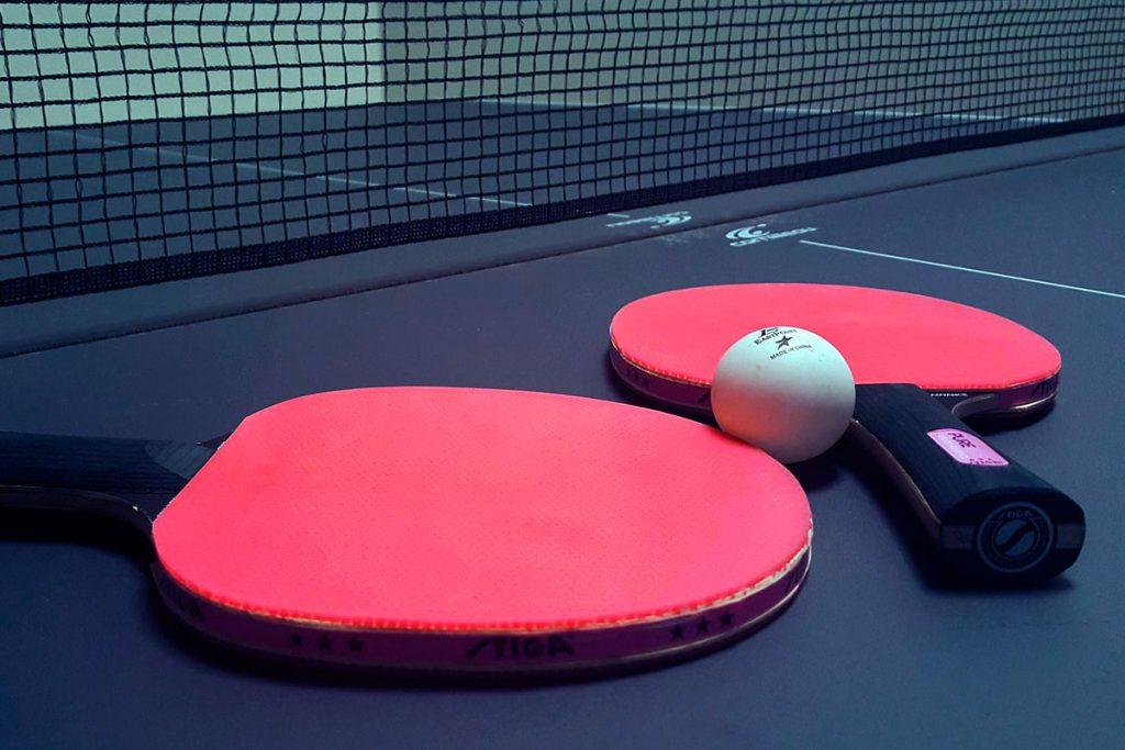 Алексей Самсонов и София Патели одержали победу на Кубке России по настольному теннису среди лиц с ПОДА