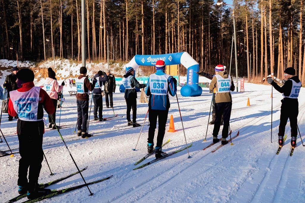 Определён состав сборной команды Приангарья для участия во Всероссийской Спартакиаде Специальной Олимпиады по лыжным гонкам и бегу на снегоступах