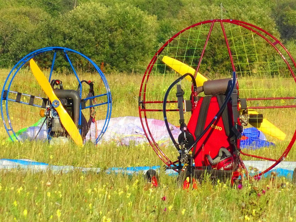 Открытый чемпионат Иркутской области по спорту сверхлегкой авиации переносится на неопределенное время