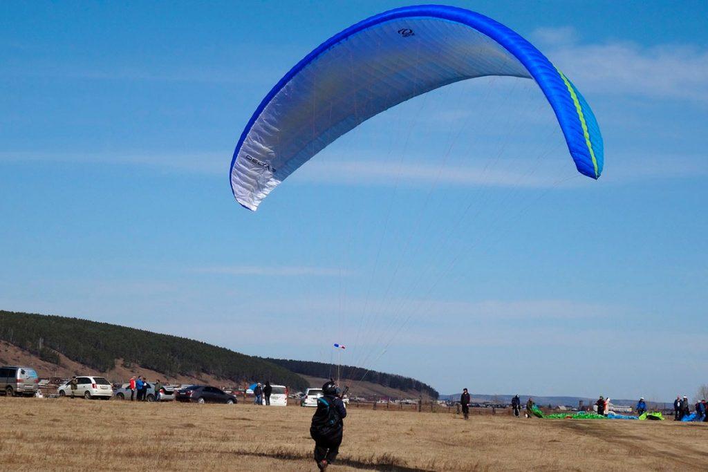 Открытый чемпионат Иркутской области по спорту сверхлёгкой авиации стартует 8 июня