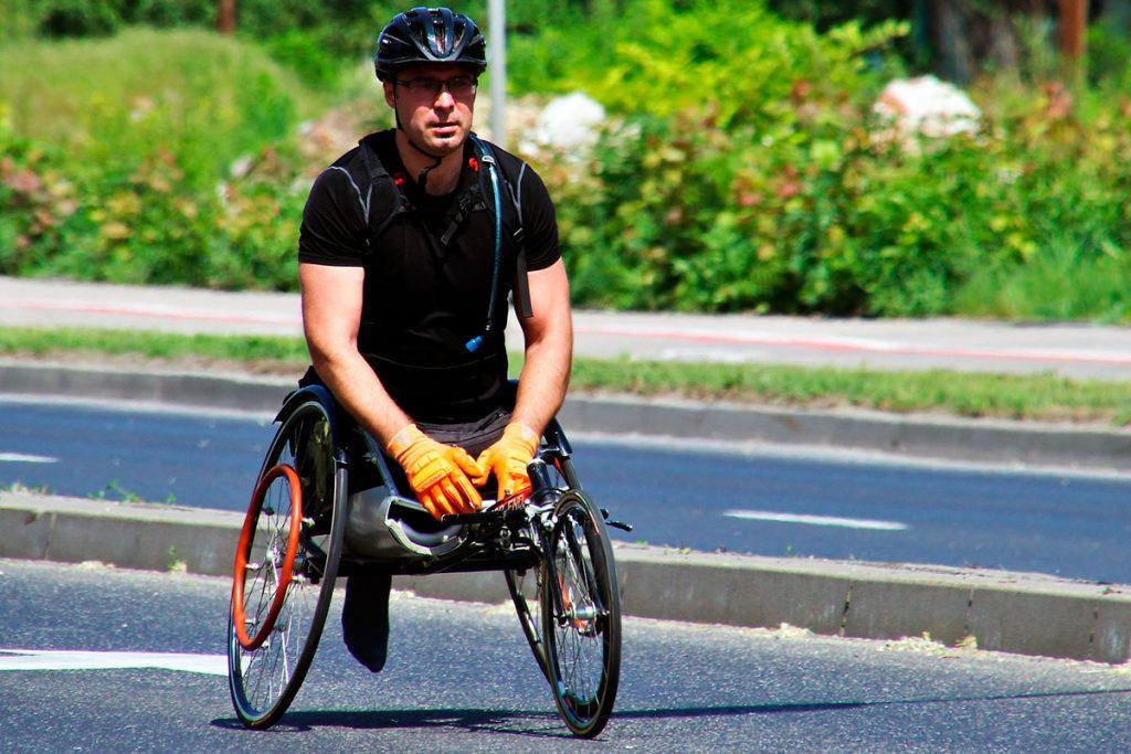 В Приангарье повысят уровень работы в сфере адаптивного спорта