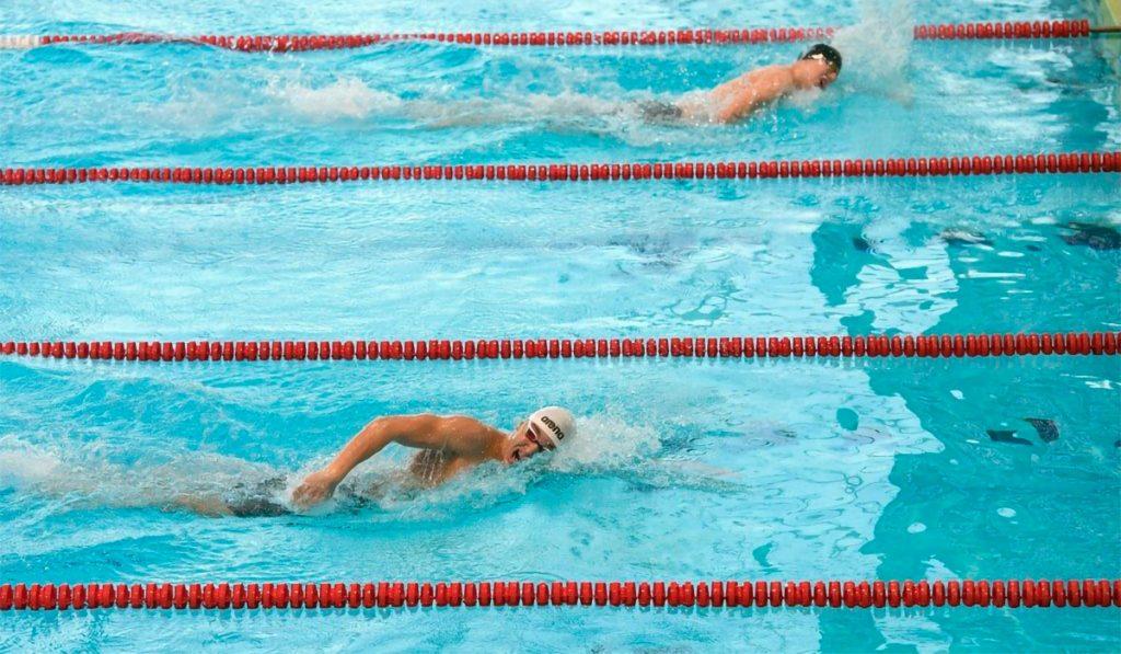 Чемпионат и первенство СФО по плаванию пройдут в Иркутске