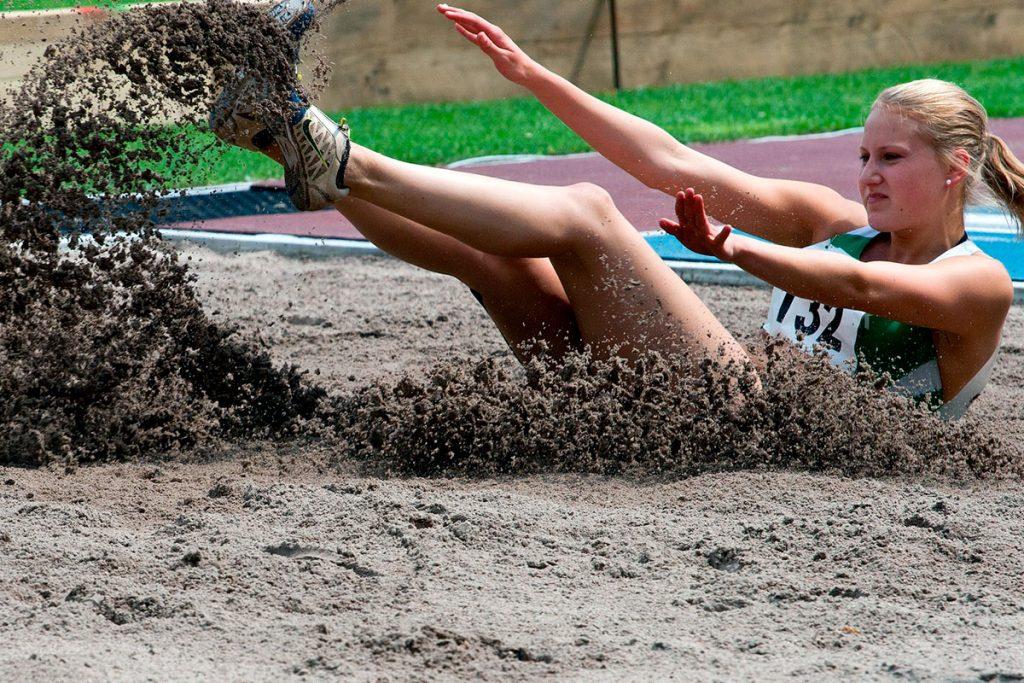 26 июня в Иркутске пройдёт чемпионат Иркутской области по легкой атлетике среди ветеранов и любителей
