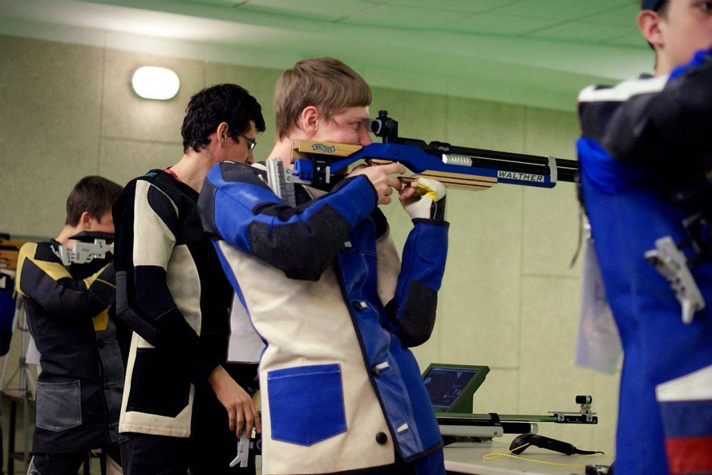 Стрелки Иркутской области завоевали шесть медалей на чемпионате СФО в Красноярске