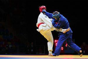 Чемпионат СФО по рукопашному бою пройдёт в Иркутске 26 и 27 октября