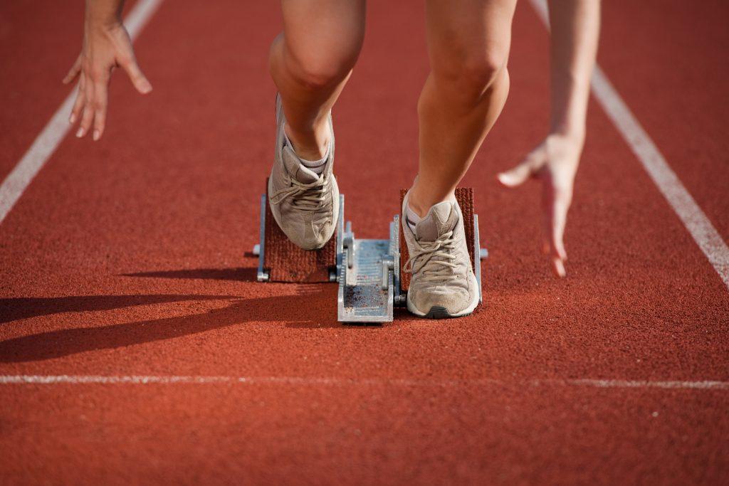 В Иркутске пройдут соревнования по лёгкой атлетике