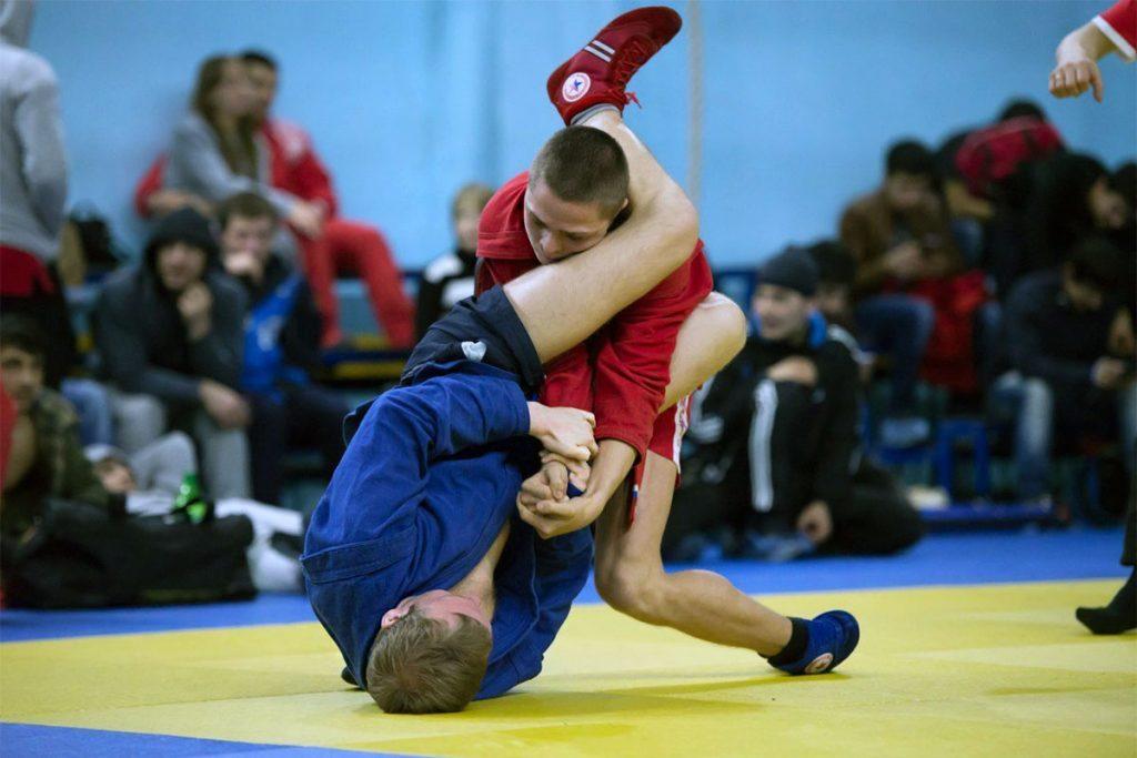 23 ноября в Усть-Илимске пройдёт региональный турнир по самбо среди юношей