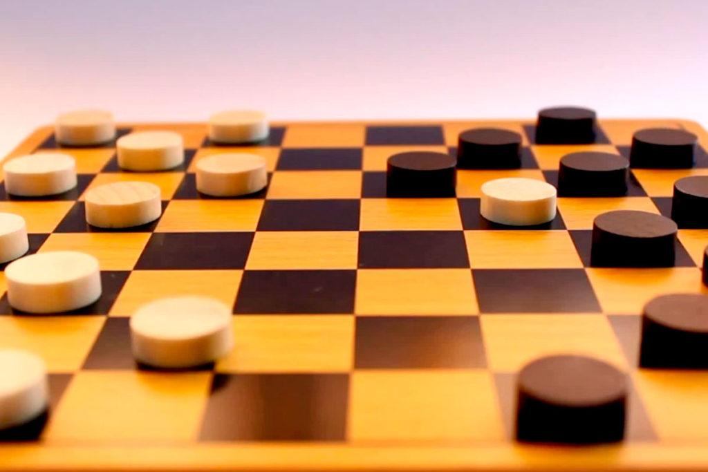Команда Усолья-Сибирского победила на чемпионате Иркутской области по шашкам среди инвалидов