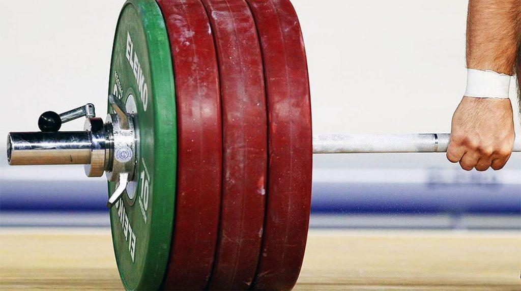Девять медалей выиграли тяжелоатлеты Приангарья на чемпионате и первенстве России по пауэрлифтингу