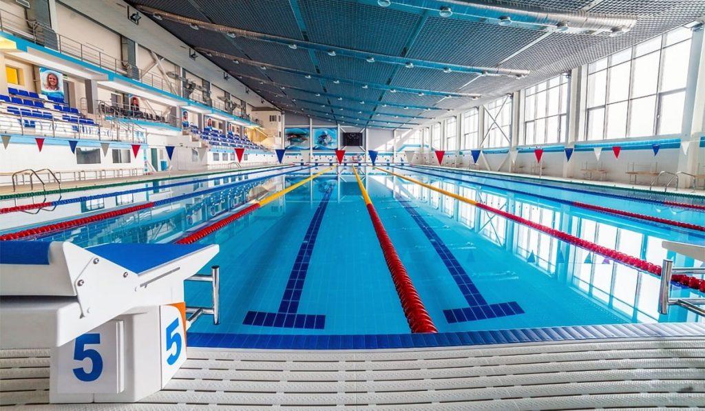 Спортсмены Приангарья выиграли 13 медалей в Абакане на чемпионате и первенстве СФО по плаванию