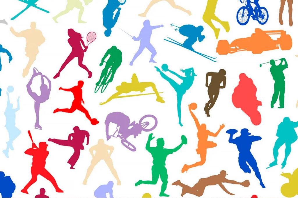 Крупные спортивные мероприятия планируется провести в Иркутске и на Байкале