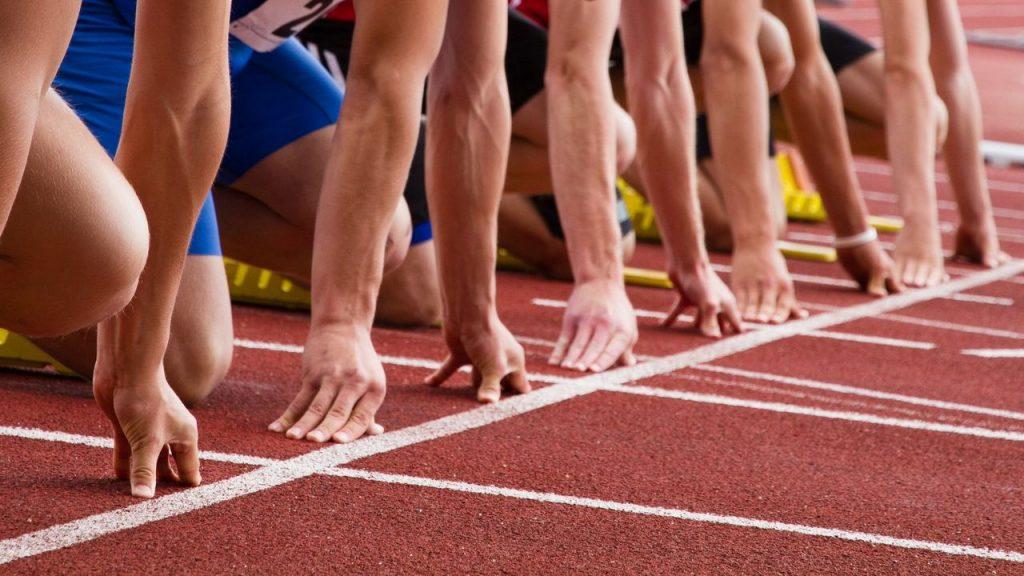 Легкоатлеты Приангарья завоевали 71 медаль на чемпионате и первенствах СФО по легкой атлетике