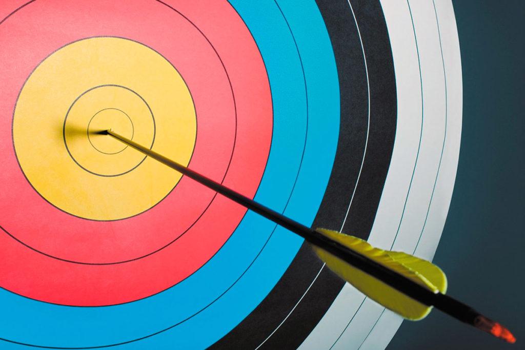 В Приангарье определены победители и призёры чемпионата и первенства области по стрельбе из лука