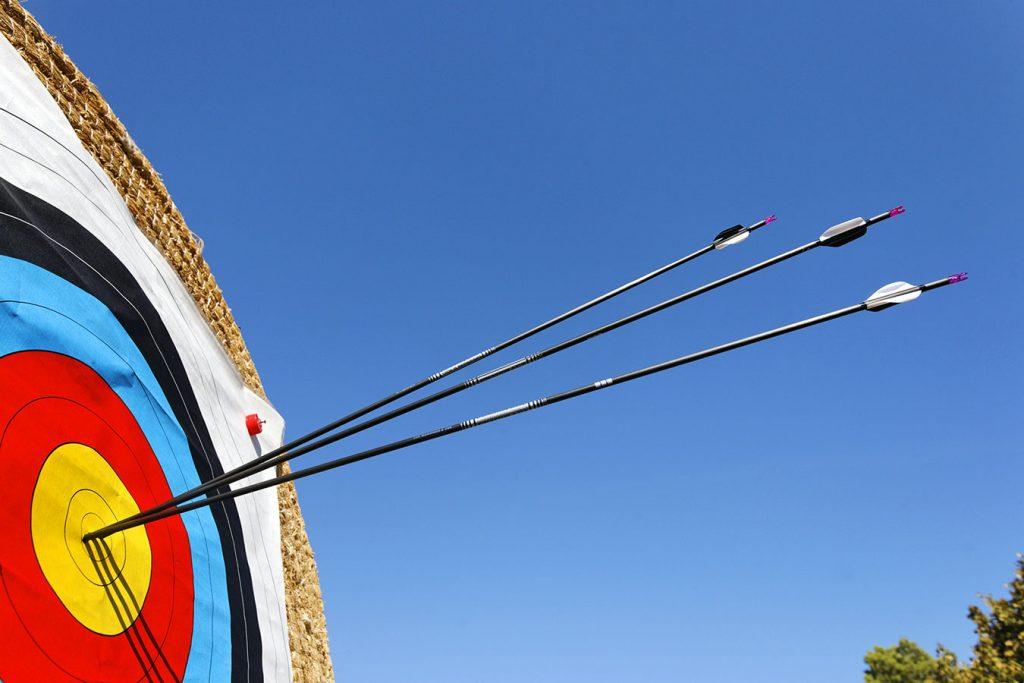 В Иркутске пройдёт чемпионат России по стрельбе из лука