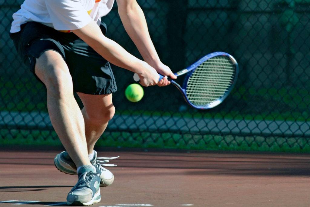 Иркутские теннисисты выиграли четыре медали на первенствах Красноярского края и СФО
