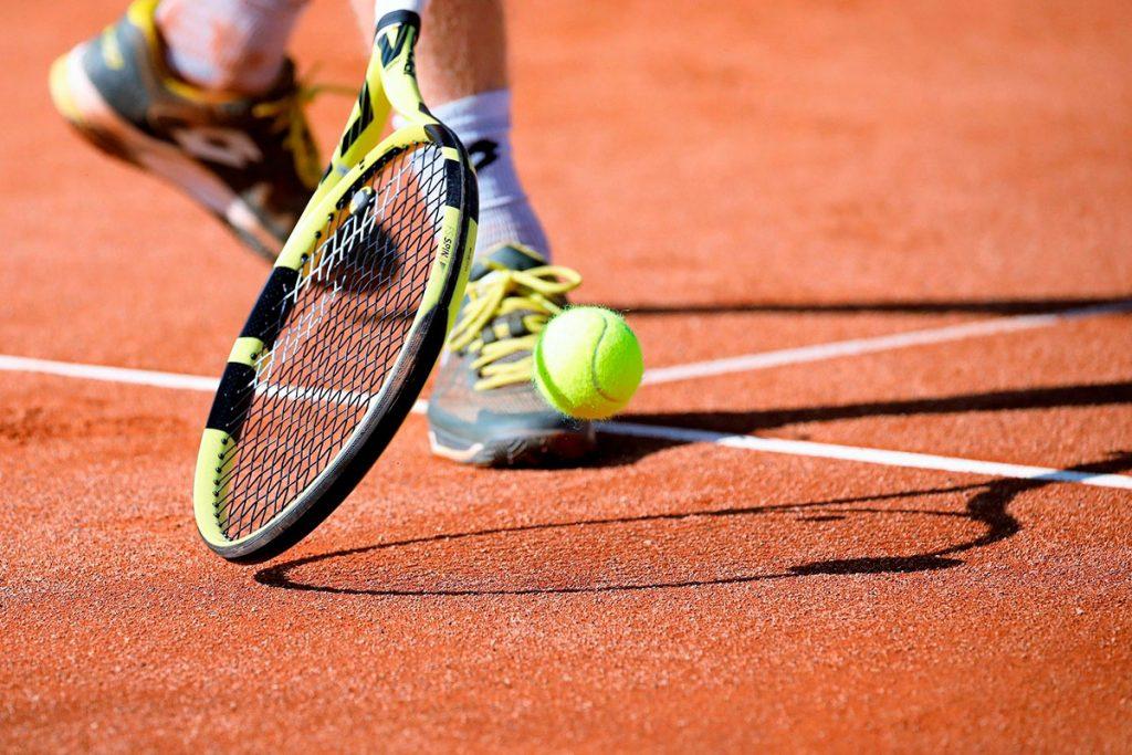 Четыре медали выиграли теннисисты Иркутской области на первенстве Томской области «Бронзовый кубок – 2021»